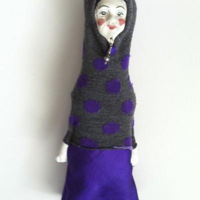 voolu doll #14