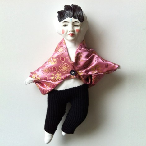 voolu doll #16