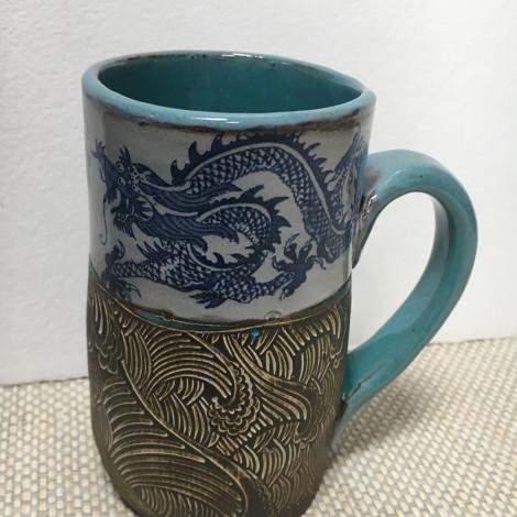 sragon mug